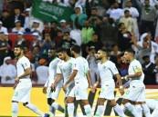 الأخضر في مواجهة لبنان لحسم التأهل اليوم