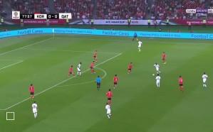 قطر تهزم #كوريا_الجنوبية وتتأهل لنصف نهائي #كأس _آسيا