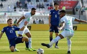 بالفيديو .. #الأخضر يودع #كأس_آسيا يعد خسارته أمام اليابان بهدف نظيف
