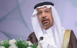 وزير الطاقة: النفط الصخري الأمريكي لن يؤدي لكساد السوق بشكل دائم