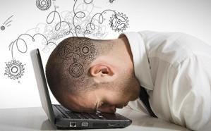 الضغوط في بيئة العمل