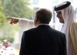 الكشف عن تفاصيل صادمة في الاتفاق السري  بين قطر وتركيا
