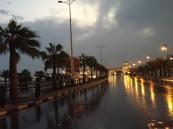 مدني الشرقية يحذر من التقلبات الجوية