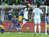 الأهلي يستضيف النصر في مباراة مصيرية