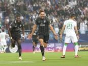 الهلال يصعق الاتحاد السكندري في كأس زايد
