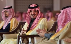 وزير الداخلية يرعى حفل ختام مهرجان الملك عبدالعزيز للصقور