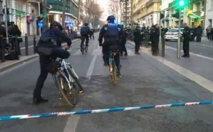مقتل شخص طعن أربعة في مارسيليا الفرنسية