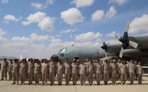 """اكتمال وصول القوات البحرية إلى السودان للمشاركة في """"الفلك – 3"""""""