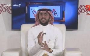 """فيديو.. مذيع يهاجم متصلة بسبب """"الله يسعدك"""""""