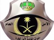 تحذير من أمن الطرق لقائدي المركبات بمنطقة نجران