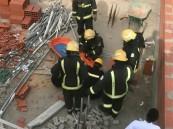 مصرع مواطن سبعيني صعقاً على سطح بناية في جدة