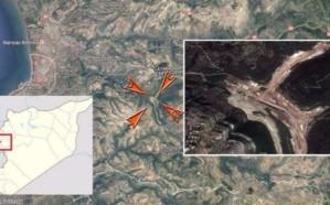 الكشف عن مصنع صواريخ إيراني جديد في سوريا