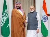 تعرف على 5 اتفاقيات وقِّعت في حضور ولي العهد ورئيس وزراء الهند