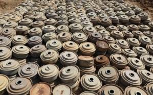 """""""مسام"""" ينتزع 1.567 لغماً في اليمن خلال الأسبوع الأول من يناير"""
