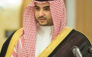 خالد بن سلمان: المملكة تدعم فرض عقوبات صارمة على إيران