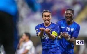 الهلال يستهل مشواره في دوري الأبطال بفوز ثمين