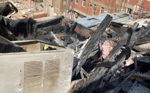 مكة.. وفاة ثلاثة أطفال في حريق اندلع بمنزل شعبي