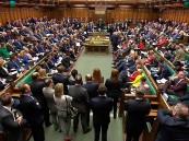 البرلمان البريطاني يصوت لصالح قرار يمنع الخروج من الاتحاد الأوروبي دون اتفاق