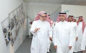 وزير الإسكان يتفقد عددًا من المشروعات السكنية في جدة ويشدد على سرعة الإنجاز