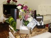"""""""أمن الدولة"""" يقيم حفل زفاف لأحد نزلاء سجن الحائر.. وهذا ماقدموه للعروسين"""