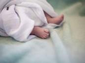 العثور على طفلة حديثة الولادة ملقاة أمام شقة سكنية بجدة