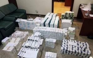 «شرطة المدينة» تكشف حادث سرقة أدوية بـ«ملايين الريالات»
