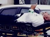 وفاة المواطن «رافع السبَّابة» في هجوم نيوزيلندا الإرهابي