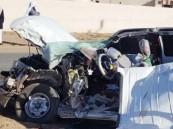 حادث مروع.. وفاة 5 طلاب بينهم 3 أشقاء في تصادم مروع بـ «العلا»