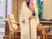 منح 181 مواطناً وسام الملك عبد العزيز من الدرجة الثالثة
