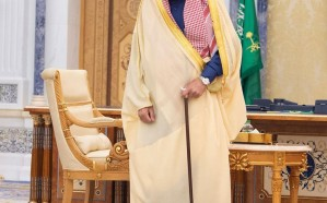 خادم الحرمين يتسلّم أوراق اعتماد سفراء 13 دولة