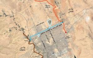 """الملك يوجه بتسمية الطريق الرابط بين طريقي الملك خالد والجنادرية بـ """"طريق الأمير محمد بن سلمان"""""""