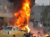 ثلاثة إنتحاريين يفجرون أنفسهم شمال غرب العراق