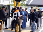"""بعد الحادث الارهابي .. إغلاق جميع المساجد في نيوزيلندا """"حتى إشعار آخر"""""""