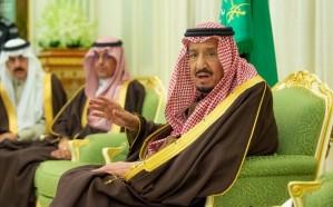 خادم الحرمين يصدر عددًا من الأوامر الملكية