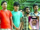 إعدام قاتل الدبلوماسي السعودي «خلف العلي» ببنجلاديش