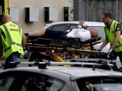 كشف هوية السعودي «رافع السبَّابة» في هجوم نيوزيلندا.. حالته حرجة
