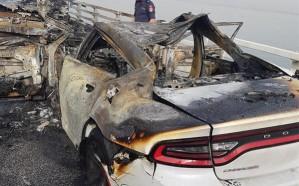 سفارة المملكة بالبحرين تكشف عن هوية ضحايا حـادث جسر الملك فهد