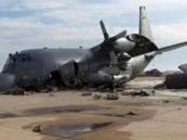تحطم طائرة تابعة للبحرية الصينية ومقتل طيارين
