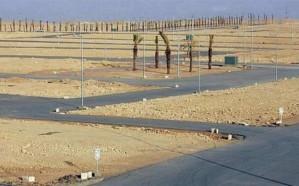 """""""تصفية"""": إيقاف بيع الأراضي المخصصة كمساجد"""