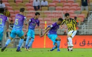 الاتحاد يضرب موعدًا مع النصر في كأس الملك
