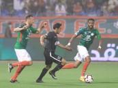 الهلال إلى نصف نهائي كأس الملك بفوزه على الاتفاق