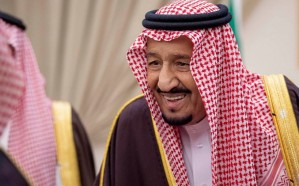 خادم الحرمين يوجه باعتماد تشكيل لجنة إشرافية لمكافحة الفساد