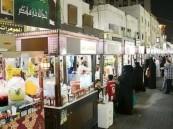 استقبال طلبات رخص البسطات الرمضانية إلكترونيًا في جدة