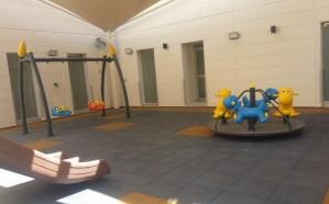 وزارة التعليم تفتتح أولى حضانات الأطفال لمنسوباتها