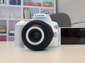 «كانون» تطلق كاميرا للمبتدئين في التصوير الفوتوغرافي