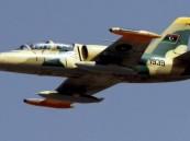 ليبيا.. غارة جوية على معسكر جنوب طرابلس