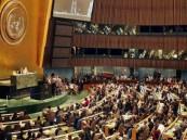 المملكة في الأمم المتحدة: الشباب السعودي يحظى باهتمام القيادة في عملية التنمية
