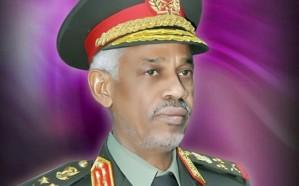 """""""أبنعوف"""" رئيسًا للمجلس العسكري الانتقالي في السودان"""