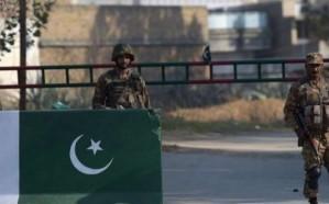 احتجاج باكستاني على إيران لمقتل 14 من جنودها في بلوشستان