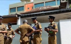 انفجارات في كنيستين وفندقين بسريلانكا